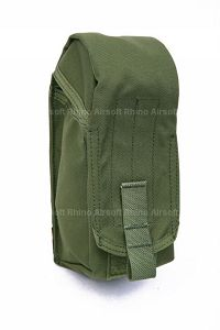 View Pantac MOLLE Single AK Pouch (OD) details