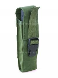 View Pantac Silencer Holder (OD/Cordura) details