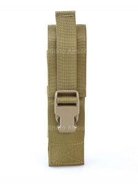 View Pantac Silencer Holder (Khaki/Cordura) details