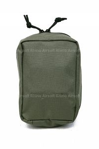 View Pantac Medical First Aid Kit Pouch (RG / CORDURA) details