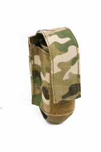 View Pantac 40mm Grenade Shell Pouch (Crye Precision Multicam / CORDURA) details