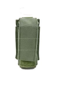 View Pantac 40mm Grenade Shell Pouch (OD / CORDURA) details