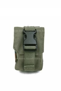 View Pantac Single Fragmention Grenade Pouch (RG / CORDURA) details