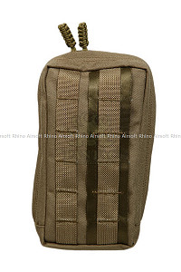 Pantac Amoeba Tactical Combo Malice Vertical Utility Pouch