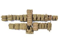 View Pantac Pouch Kit Set for RAV (Khaki / CORDURA) details