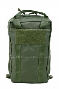 View Pantac Mini Medical Backpack (OD / CORDURA) details