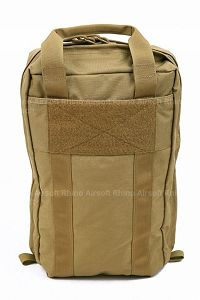 View Pantac Mini Medical Backpack (Khaki / CORDURA) details