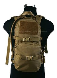 View Pantac Hydration Backpack for RRV Vest (CB, CORDURA) details