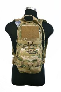 View Pantac Hydration Backpack for RRV Vest (Crye Precision Multicam, ORDURA) details