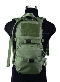 View Pantac Hydration Backpack for RRV Vest (OD, CORDURA) details
