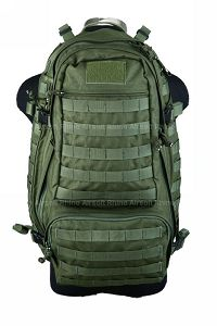 View Pantac MOLLE Forward Deployment Pack (OD / Cordura) details