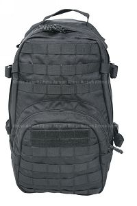 View Pantac MOLLE HAWK Backpack (Black / Cordura) details
