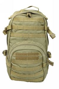 View Pantac MOLLE HAWK Backpack (Khaki / Cordura) details