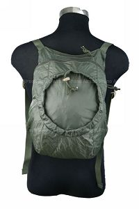 View Pantac Capsule Pack (Small / Ranger Green) details