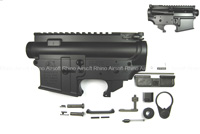 View Prime CNC Upper & Lower Receiver for WA M4 Series - NEW VERSION (Colt Defence Marking) details