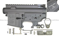 View Prime CNC Upper & Lower Receiver for WA M4 Series - Mk18 Mod0 details