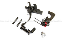 View RA Tech 3 Burst Kit with Ambi Selector for GBB WA M4 details