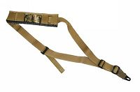Pantac Single Point Sling Version II (Crye Precision Multicam / Cordura)