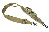 View Pantac Sling With Battery Pouch (Crye Precision Multicam / Cordura) details
