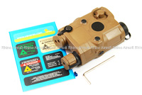 View Vanaras PEQ-15 Dummy Laser Aiming Device - Battery Box (DE) details