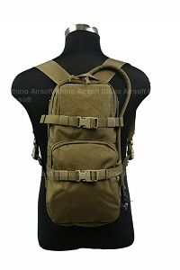 View Pantac MBSS Hydration Backpack Full Set (CB / CORDURA) details