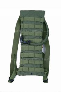 View Pantac Combact Hydration Backpack (OD / CORDURA) details